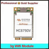 Sierra Wireless MC8790V 3g wireless gsm gprs modems modules