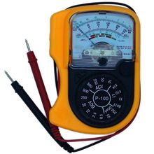 FRANKEVER P-100 Analog Multimeter