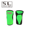 Professional Security neoprene green military knee pad
