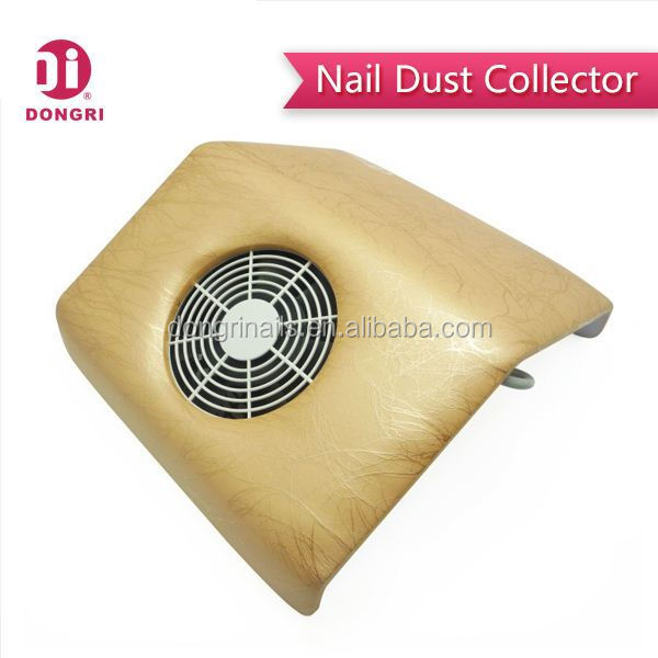 Low Noice professional nail dust collector &vacuum cleaner