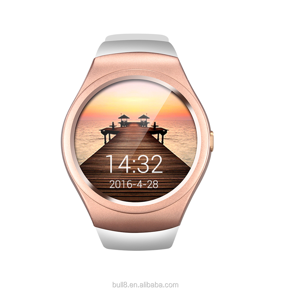 Smart Watch V365 Support IOS and Android Mobile Phone