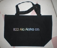 oem heavy duty customized cotton canvas tote bag