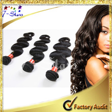 2014 New Style Peruvian Virgin Human Hair Weaving Natural Color Full Fix Hair