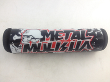 Foam Metal Mulisha Pit bike handlebar pad for dirt bike pit bike ATV