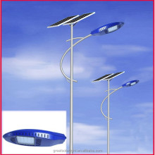 High luminous with 3 years warranty 20W, 40W, 60W, 100W led solar power street light