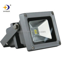 10w led flood light floodlight lamp fitting