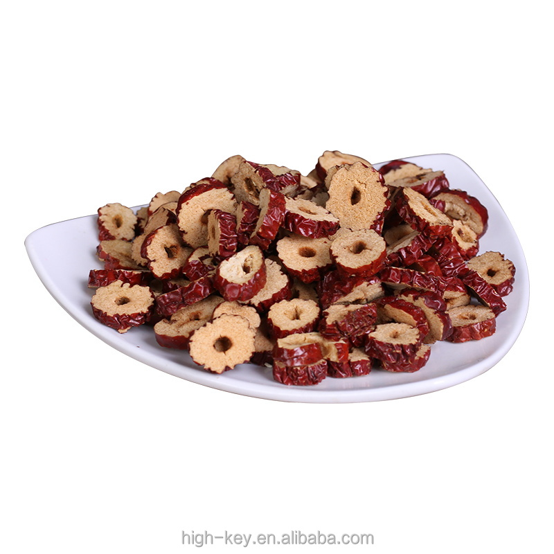 2052 Da Zao Chinese High Quality Sweet Jujube Fresh Dates Fruit