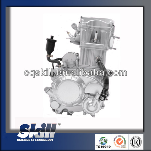 2016 most cost effective motorcycle engine 250cc china