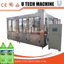 High Quality Aerated Water Making Machine