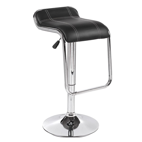 New Products 2016 Swivel Pu Leather Bar Stools