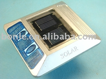 solar charger stud solar lighting solar lamp