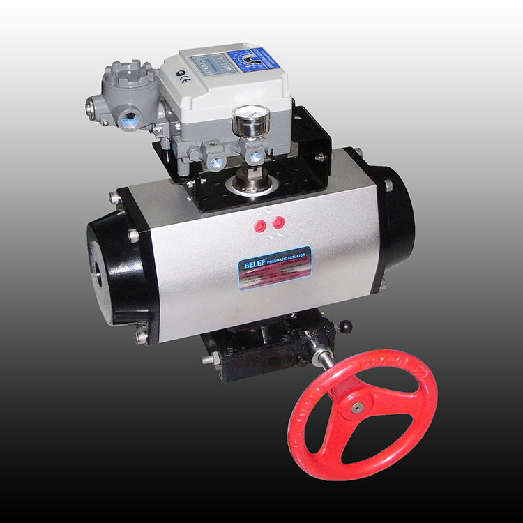 Professional electro pneumatic valves The best popular