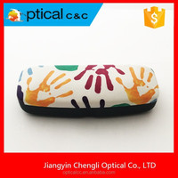 digital printing metal optical case