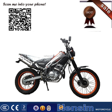 Durable Performance Tricker 125cc Dirt Bike For Cheap Sale
