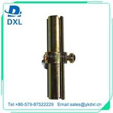 British Type pressed joint pin bone joint inner joint pin scaffolding joint pin