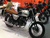 125cc Cafe racer/sports/new design motorcycle