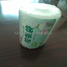 Small and thin plastic garbage bags/trash bag on roll