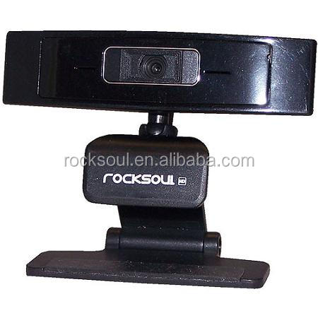 ROCKSOUL 1080P HD Video Conferencing USB Camera Webcam with Mic