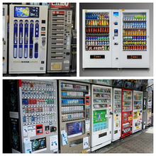 multiple functions cappuccino vending machine with best price
