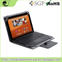 laptop sleeve for sony tablet, business case with stand for Sony Z4 10.1 inch