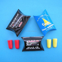 Good sound insulation earplug/hearing protection earplugs/defender ear plugs
