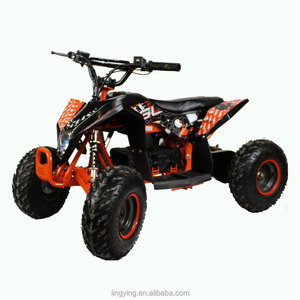 Hot Sell ATV Electric ATV 500-1000W Cheap ATV Quad Bike