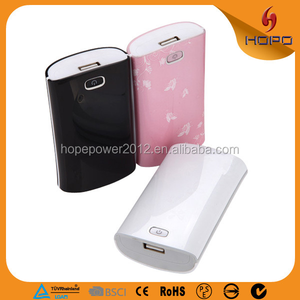 3600mah power bank usb powerbank mobile phone charger for asus zenfone 6