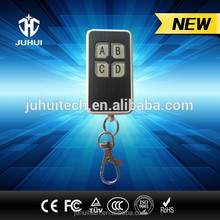 Garage door openers clone duplicate remote control with 433MHz