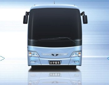 Brand new Colour Daewoo Luxury Coach 11M 45 seats for sale