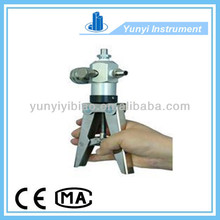 Y060 Pneumatic pressure generating hand-held pump