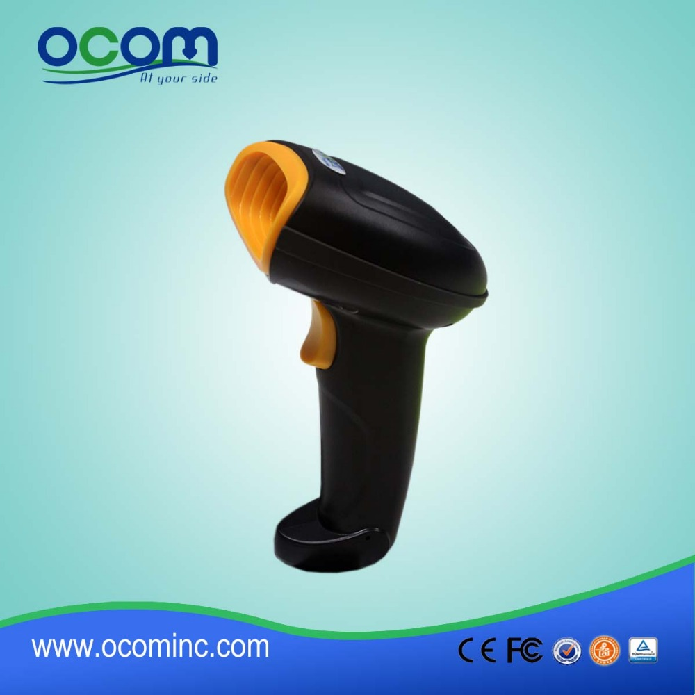 OCBS-2010: 2D USB Inventory Barcode Scanner Similar To Symbol