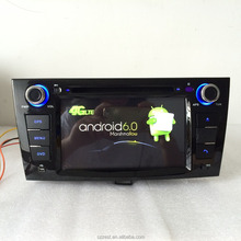 "Octa Core 2 din 7"" Android 6.0 Car DVD GPS for JAC J5 B15 With 2GB RAM Radio Bluetooth 4G WIFI 32GB ROM USB Mirror-link"