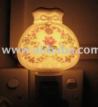 how to use aroma oil lamp