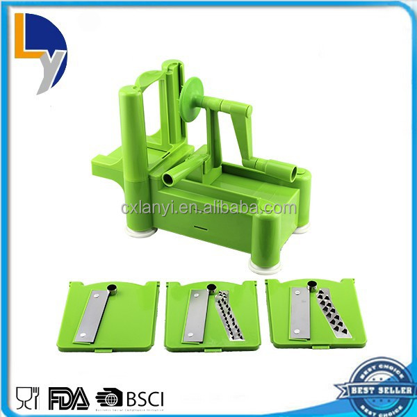 high quality manufacturer made in china alibaba as seen on tv slicer and chopper