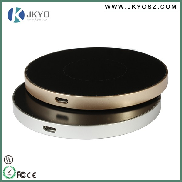Cell phone and tablet accessories, For Samsung S6 Qi Wireless Charging Pad