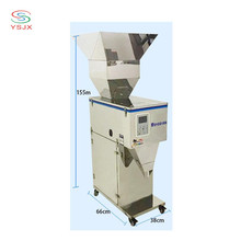 hot sale automatic small potato chips packing machine