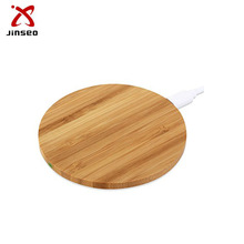 High quality Original Bamboo wireless charger