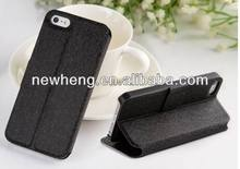 for iphone 5 5s 5g protective leather stand case
