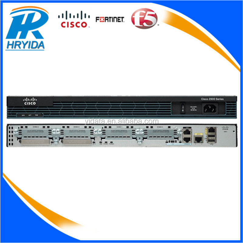 New Cisco Systems C881-K9 Integrated Service Router