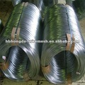 U shape galvanized binding wire supplier with best quality