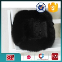 Hot selling unique design hat with fur earflaps