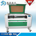1610 china factory textile fabric laser cutting machine