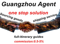 sourcing agent in Guangzhou departure: china fast speed safty A+