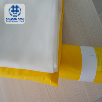 Factory Supply 120 mesh silk screen printing mesh