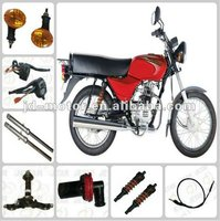 BAJAJ Motorcycle BOXER BM100 Parts