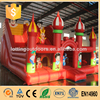 children indoor popular playground big slides for sale