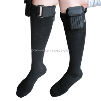 battery heated socks wholesales