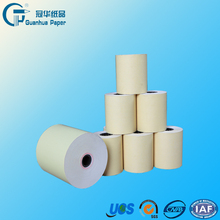 Top grade Cheapest self adhesive thermal paper roll