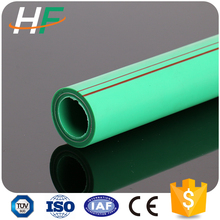 China Manufacturer Composite PPR Water PIPE Price For Hot Water