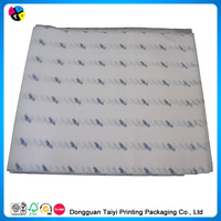 2014 Cheap printing 4 colors printed tissue paper for giftwrapping